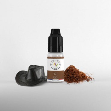 Creamy French Vanilla chai 50ml