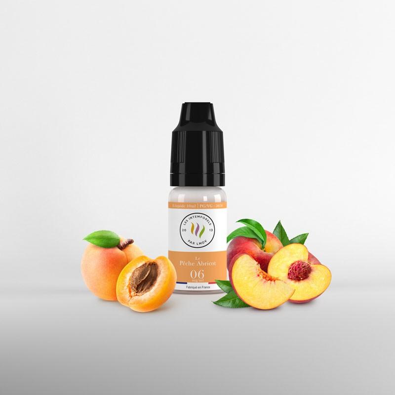 flavour power menthe fresh